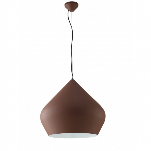 Luce Ambiente Design Lampadario A Sospensione Tholos S52 Bo